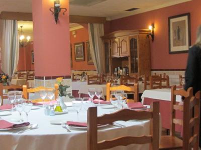 El restaurantes recomendados - Restaurante mi casa alicante ...