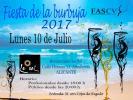 ..::FIESTA DE LA BURBUJA 2017 (ALICANTE)::..