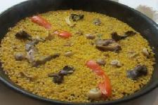 ..::CASA PAQUI (Castalla, Alicante)::..