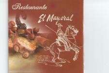 ..::EL MAYORAL (P S Juan, Alicante)::..